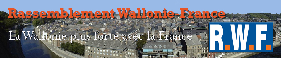 Rassemblement Wallonie France